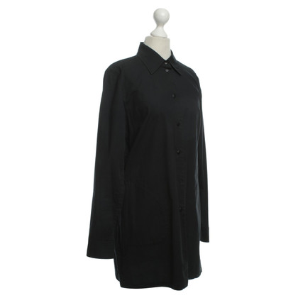 Strenesse Blue Blouse in black