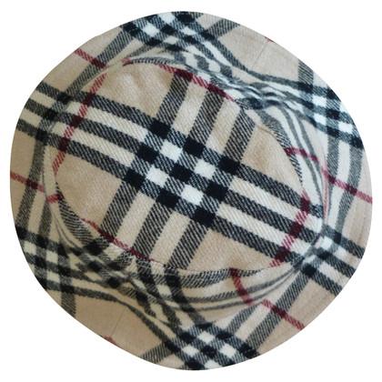 Burberry cappello Nova Check
