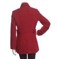 Calvin Klein Cappotto misto lana
