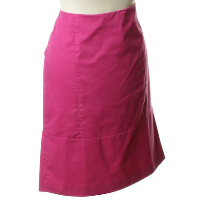 Armani skirt in pink