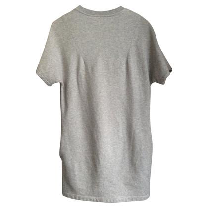 Carven Sweatshirt-Kleid