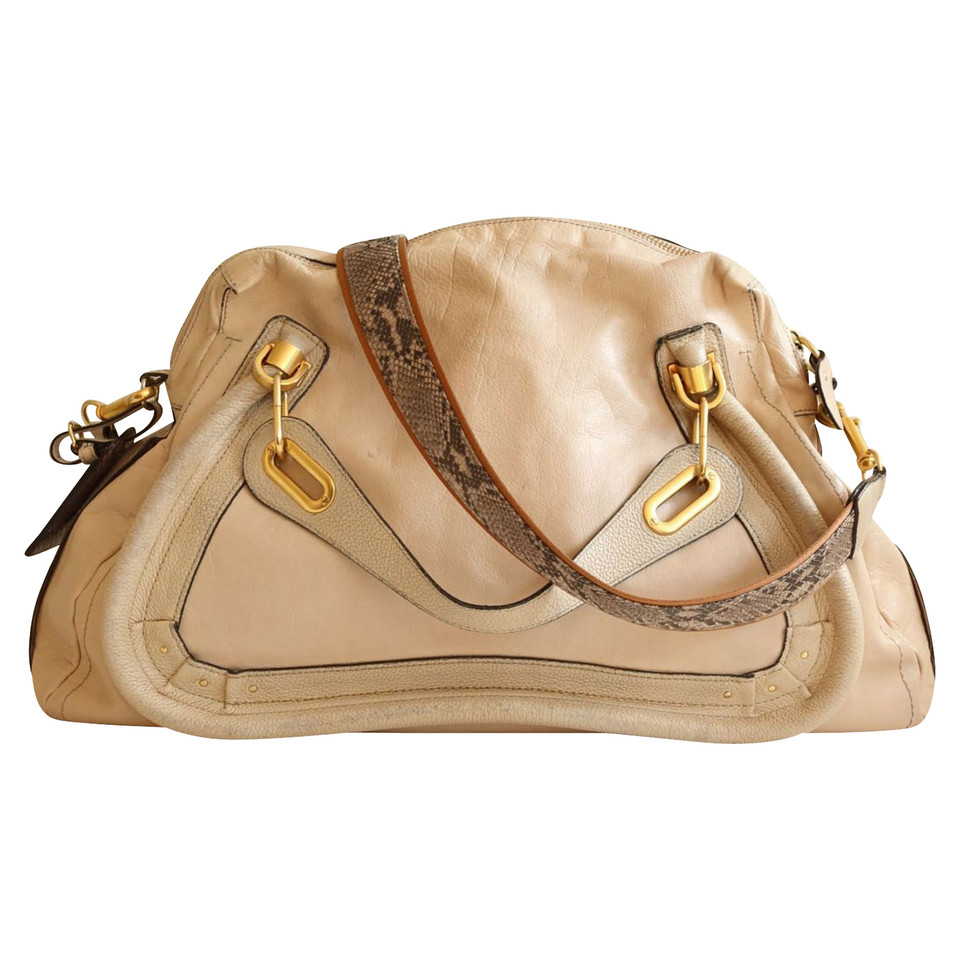 "Chloé ""Paraty Bag Large"""