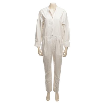 Isabel Marant Jumpsuit in cream