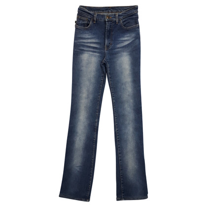 Just Cavalli High Waist Jeans
