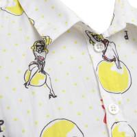 Paul & Joe Shirt met patroon