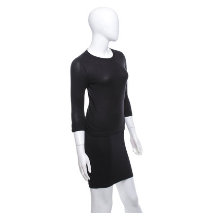 Other Designer BYPAC - Sweater in black