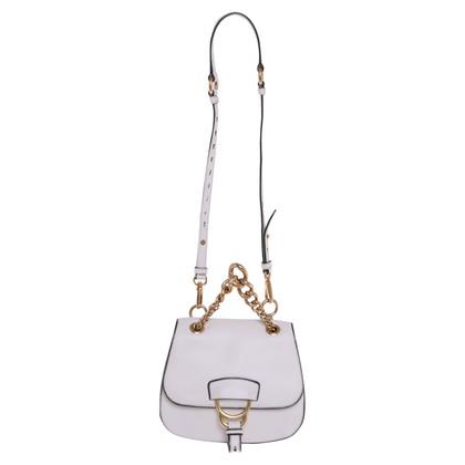 Miu Miu Cream colored shoulder bag