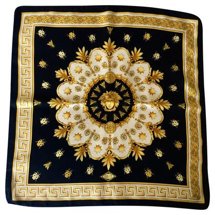 Gianni Versace Zijden sjaal