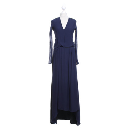 Vionnet Long evening dress