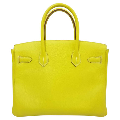 "Hermès ""Birkin Bag 30"" Candy Collection"