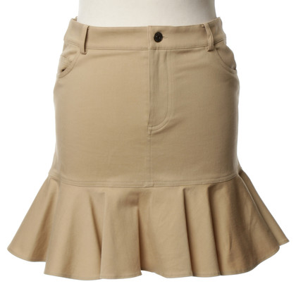 Ralph Lauren skirt with flounces
