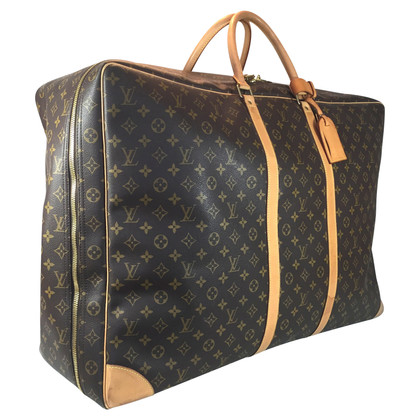 Louis Vuitton Sirius 70 Monogram Canvas