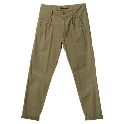 Comptoir des Cotonniers Pantaloni kaki