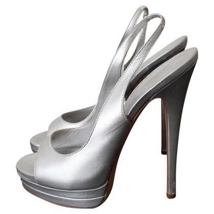 Casadei Peep-dita dei piedi