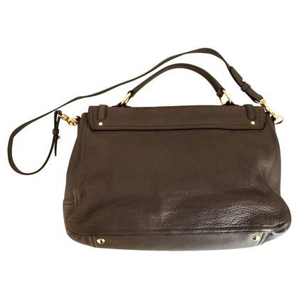 Miu Miu Leren Handbag