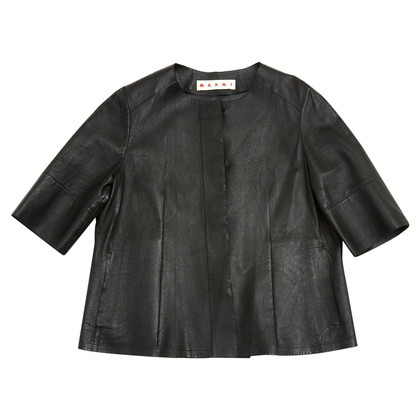 Marni Pelle-shirt