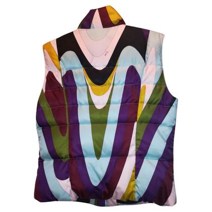 Emilio Pucci vest