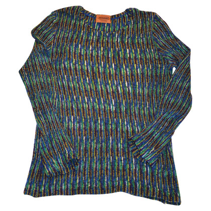 Missoni light sweater