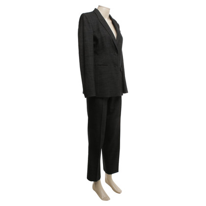 Hugo Boss Pantsuit in zwart / Beige