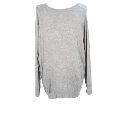 Whistles Top in Gray