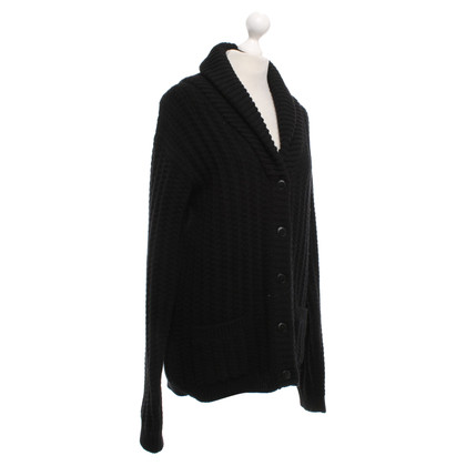 Prada Cardigan in Black
