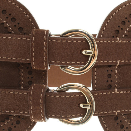 Wolford Waist belt in brown