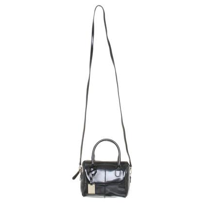 Furla Small handbag in anthracite