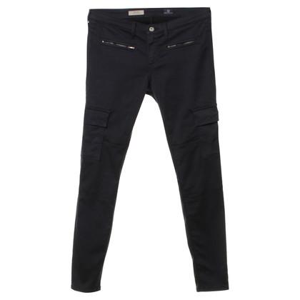 Adriano Goldschmied pantaloni cargo Skinny