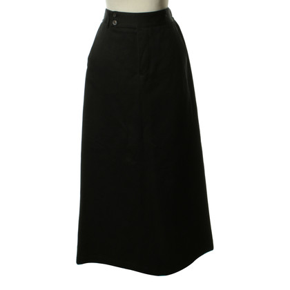 Gucci skirt in black