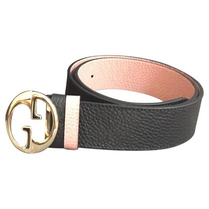Gucci ceinture