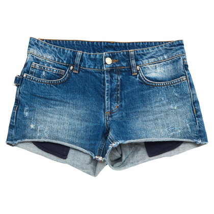 Zadig & Voltaire Shorts in used look