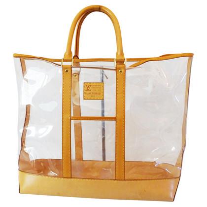 """Louis Vuitton """"Isaac Mizrahi"""" bag"""