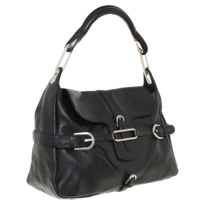 Jimmy Choo Handle bag made of leather