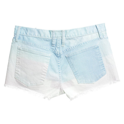 Current Elliott Shorts in Pastelltönen