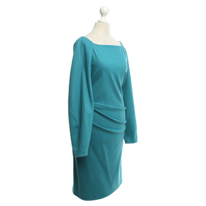 Diane von Furstenberg Dress in turquoise