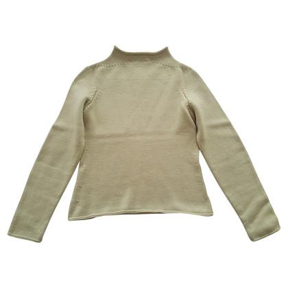 Max Mara wool jumper