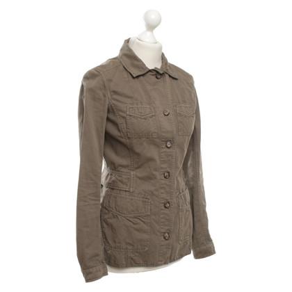 Prada Khaki jacket