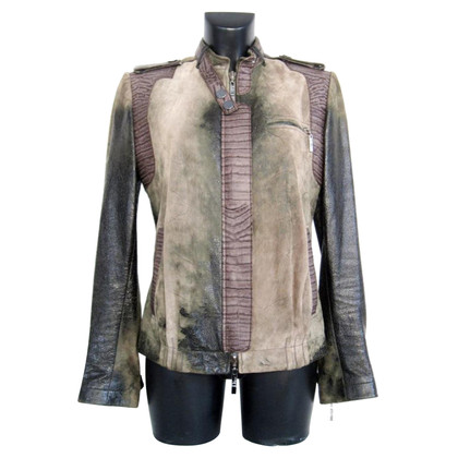 Christian Dior Leather jacket