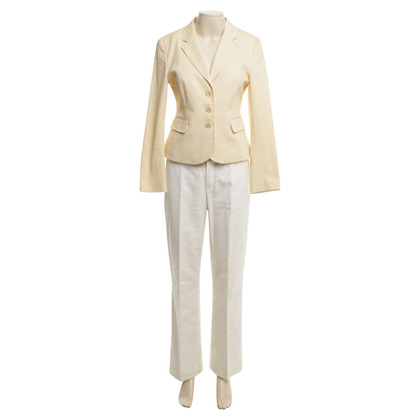 Strenesse Suit Stripe