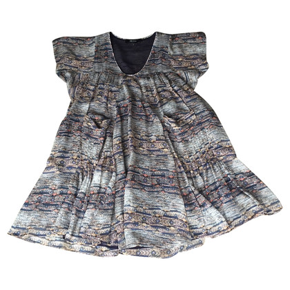 Isabel Marant silk dress