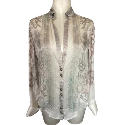 Balmain Shirt zijde