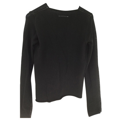 MM6 by Maison Margiela Pull en laine