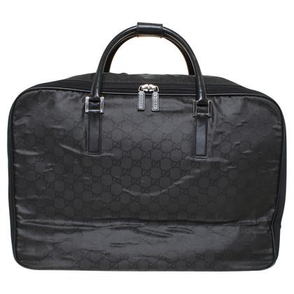 Gucci Custodia nera