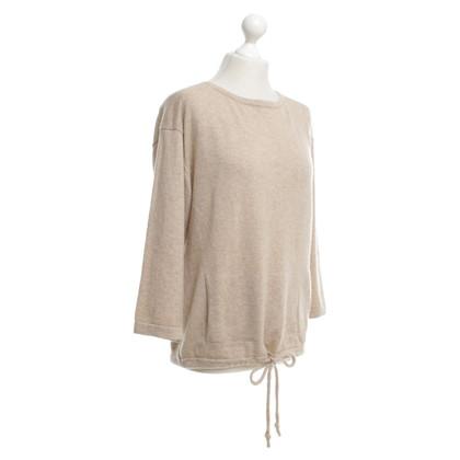 Woolrich Maglione di cachemire in beige