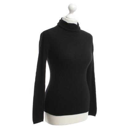 Armani Sweater in black