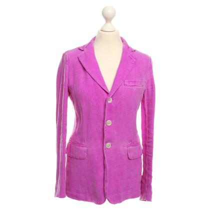 Polo Ralph Lauren Blazer in Violett