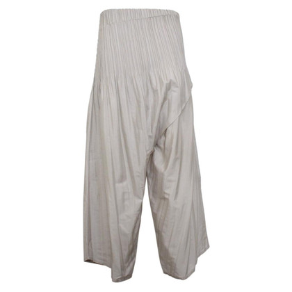 Issey Miyake Pleated trousers