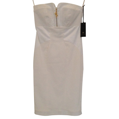 Elisabetta Franchi Bustier dress