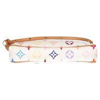 """Louis Vuitton """"Pochette Accessoires Monogram Multicolore Canvas"""""""