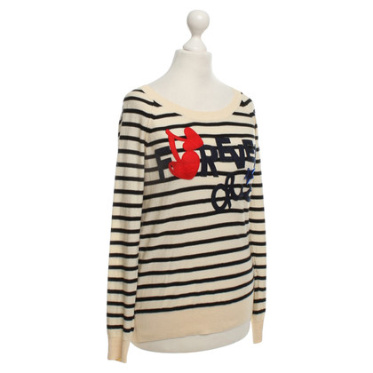 Sonia Rykiel Sweater with stripes